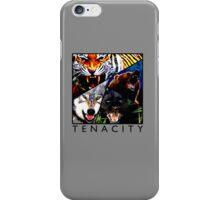 Tenacity iPhone Case/Skin