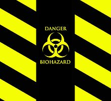 BioHazard by jaggblade