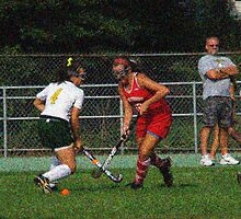 090712 066 1 pointillist field hockey by crescenti