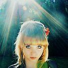 Sunshine by Sarah Miller