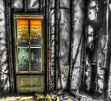 Dark Shadows by wiscbackroadz
