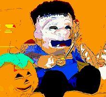 Drac's in luv  by ♥⊱ B. Randi Bailey