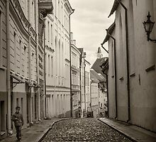 Tallinn by TeaRose