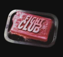 Fight Club by Thomas Jarry