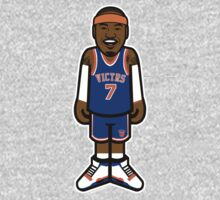 "VICT New York ""Keepin' It Melo"" Kids Clothes"