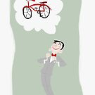 Pee-wee by CaptainChants
