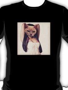 Nikki is Catwanging' T-Shirt