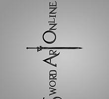 Sword art online by showman122