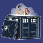 Hot Tub Time Machine by kentcribbs