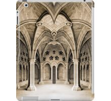 Arched iPad Case/Skin