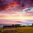 Cronulla Point by oneshuteye