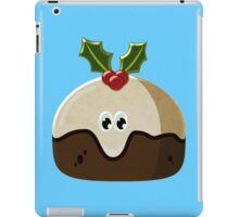 Pudding iPad Case/Skin