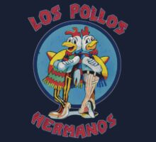 Los Pollos Hermanos (classic) by Thomas Jarry