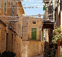 Valldemossa by Vac1