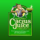 Master Sokka&#x27;s Cactus Juice by a745