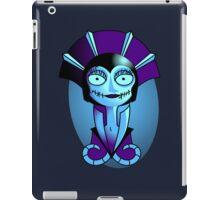 Evil-Sal iPad Case/Skin