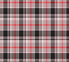Cute Plaid pattern by nadil