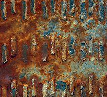 Rust by Anne Staub