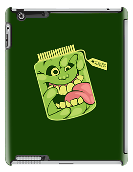 Slimer in a Jar by Scott Weston