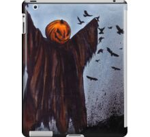Crows Are Laughin' iPad Case/Skin