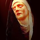 Mother of sorrows&#x27;... by Valerie Anne Kelly
