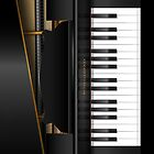 'Bosendipad' Grand Piano iPad Case by Alisdair Binning