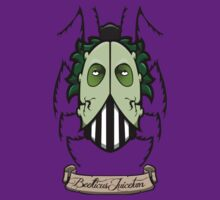 Burtonicus Insecticus - beetlejuice by YayzusInsectus