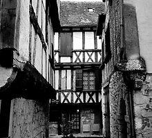 Maison cachée by Wintermute69