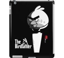 The Birdfather iPad Case/Skin