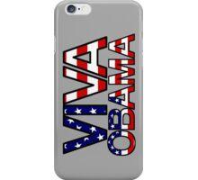Viva Obama iPhone Case/Skin
