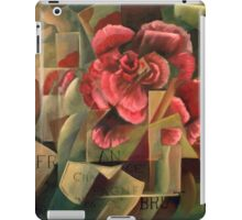 Champagne, Roses and Chocolate iPad Case/Skin