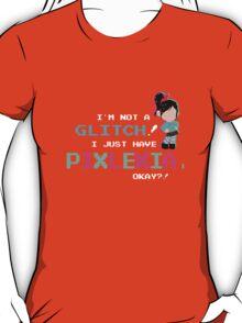 Pixlexia T-Shirt