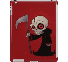 Little Reaper iPad Case/Skin