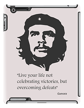 Che Guevara by macaulay830
