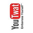 YouTwat by macaulay830