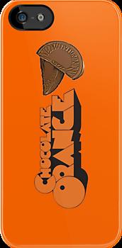 Chocolate Orange by macaulay830