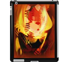 In Potter's Kiln iPad Case/Skin