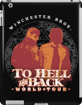Winchester Bros. World Tour by Manny Peters