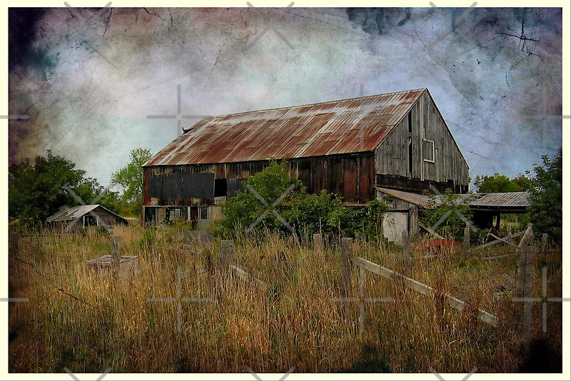 Weathered by Vickie Emms