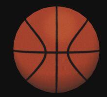 Basketball by bradyarnold