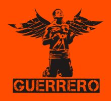 Chicharito Guerrero by gotdibz