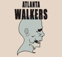 Atlanta Walkers by Michael Covino
