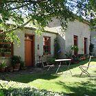 Prospect Villa, Hamilton, Tas by Wendy Dyer