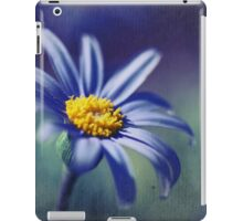 Alone But Not Lonely iPad Case/Skin
