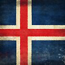 Iceland flag  by naphotos