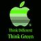 Apple goes green by benyuenkk
