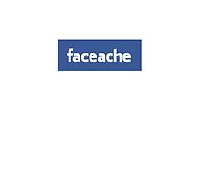 Face ache social networking! by astralsid