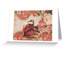 Lassitude  Greeting Card