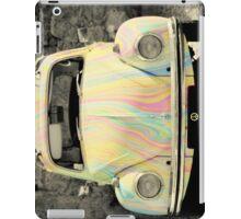 groovy beetle iPad Case/Skin