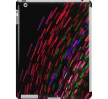 Light Rain iPad Case/Skin